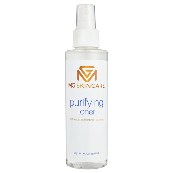 Purifying Toner - Olympia Beauty Online Store
