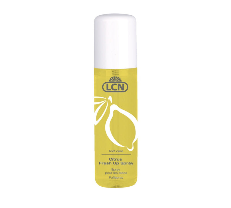 Citrus Fresh-Up Spray 110ml - Olympia Beauty Online Store