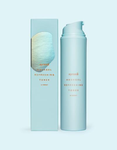 Aquagel Refreshing Toner - Olympia Beauty Online Store