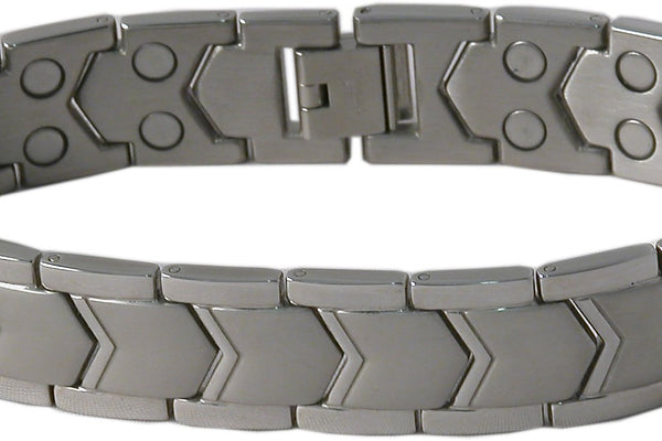 SBP1103 Stainless Steel Magnetic Bracelet - Olympia Beauty Online Store