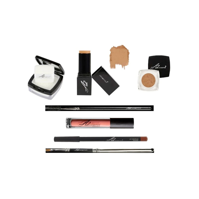 Make-up Home Kit Ash - Olympia Beauty Online Store