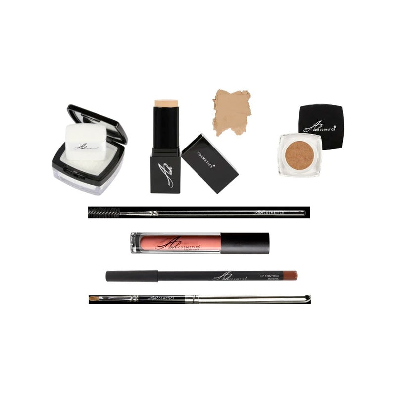 Make-up Home Kit Fair - Olympia Beauty Online Store
