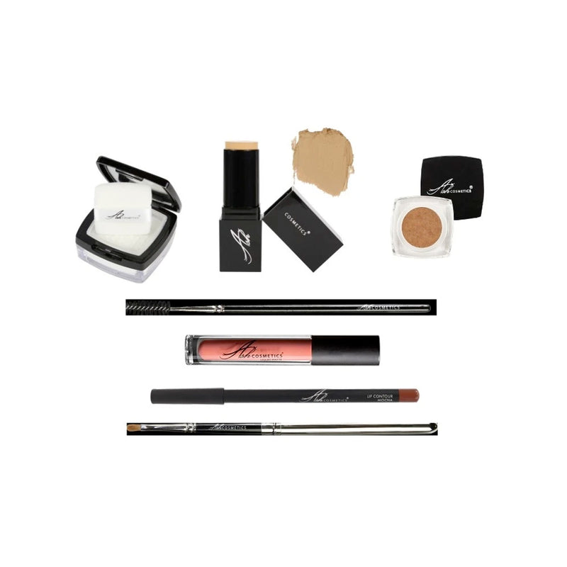 Make-up Home Kit Pale - Olympia Beauty Online Store