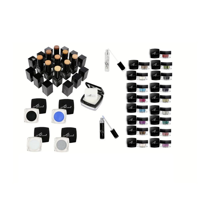 PRO - 3 KIT BUNDLE DEAL - Olympia Beauty Online Store
