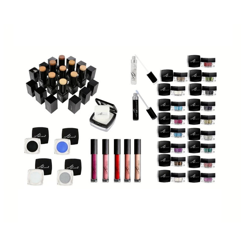 PRO - 4 KIT BUNDLE DEAL - Olympia Beauty Online Store