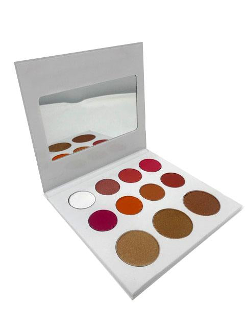 The Blossom Palette - Olympia Beauty Online Store