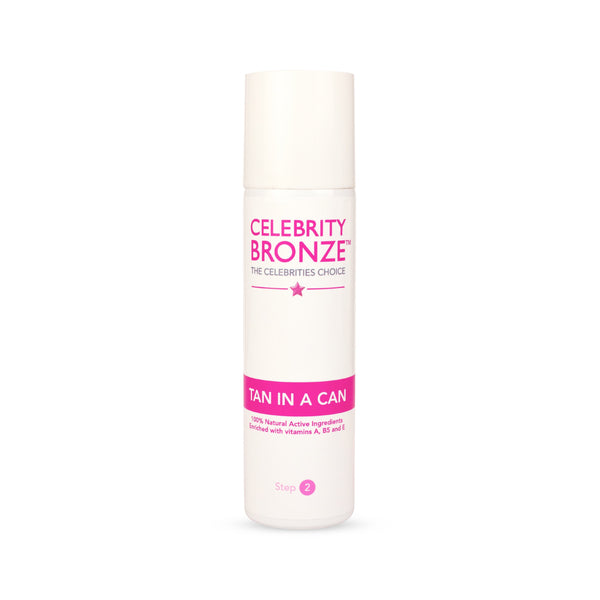 Celebrity Bronze™ Tan In A Can - 150ml