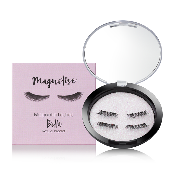 Magnetic Lashes - Bella
