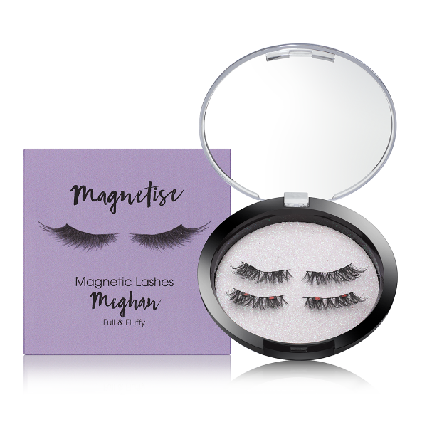 Magnetic Lashes - Meghan