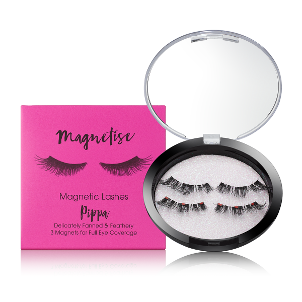 Magnetic Lashes - Pippa