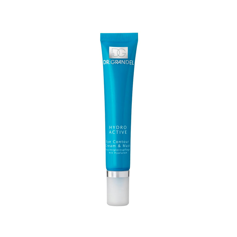 Eye Cream Contour & Mask 20 ml - Olympia Beauty Online Store