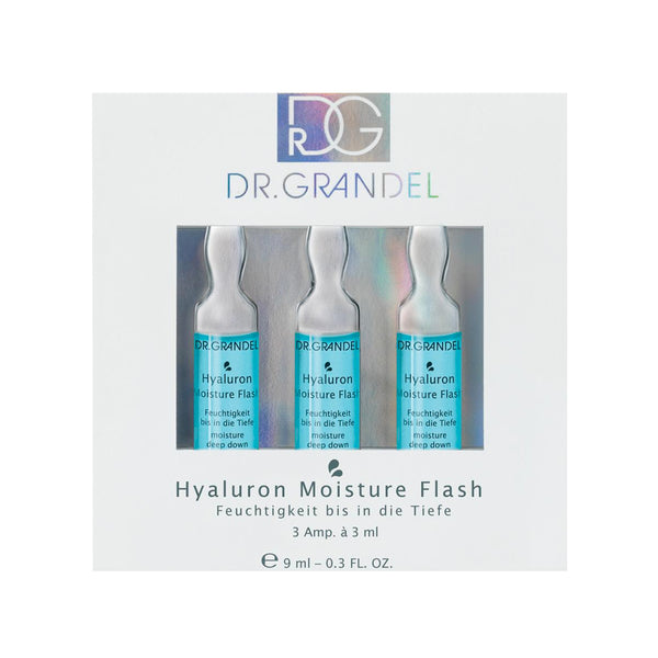 Hyaluron Moisture Flash - Olympia Beauty Online Store