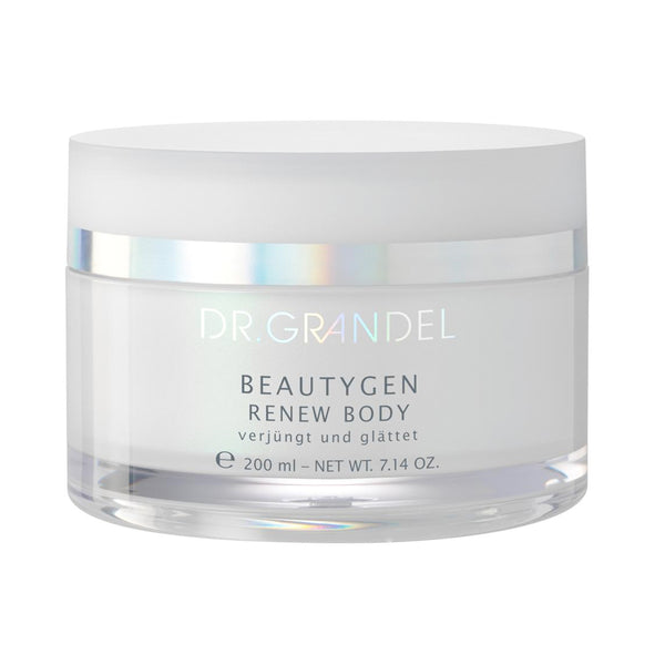Renew Body 200 ml - Olympia Beauty Online Store