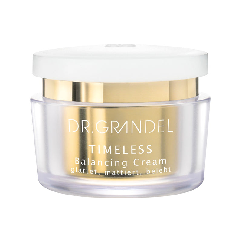 Timeless Balancing Cream - Olympia Beauty Online Store