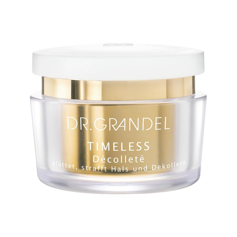 Timeless Décolleté - Olympia Beauty Online Store
