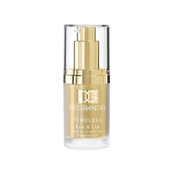 Timeless Eye & Lip Firmer - Olympia Beauty Online Store