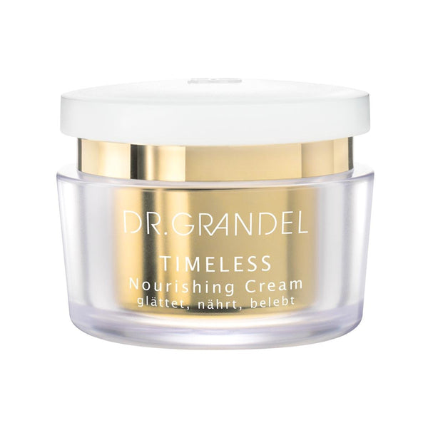 Timeless Nourishing Cream - Olympia Beauty Online Store