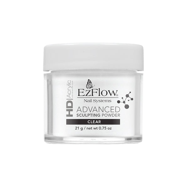 HD Clear Powder 0.75oz - Olympia Beauty Online Store