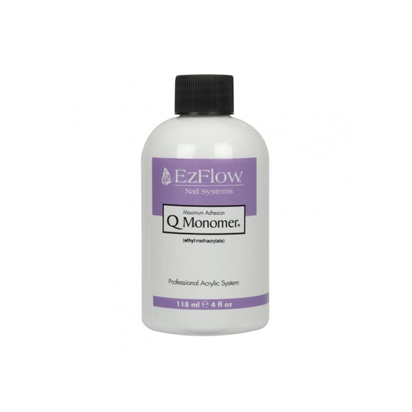 Q Monomer 4oz - Olympia Beauty Online Store