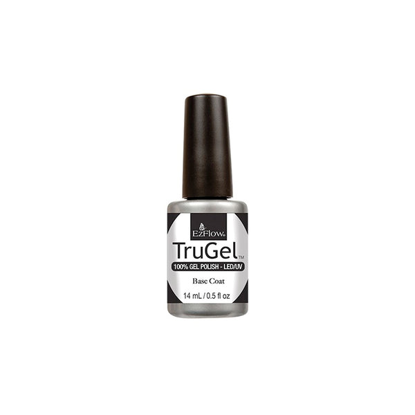 TruGel Base Coat - Olympia Beauty Online Store