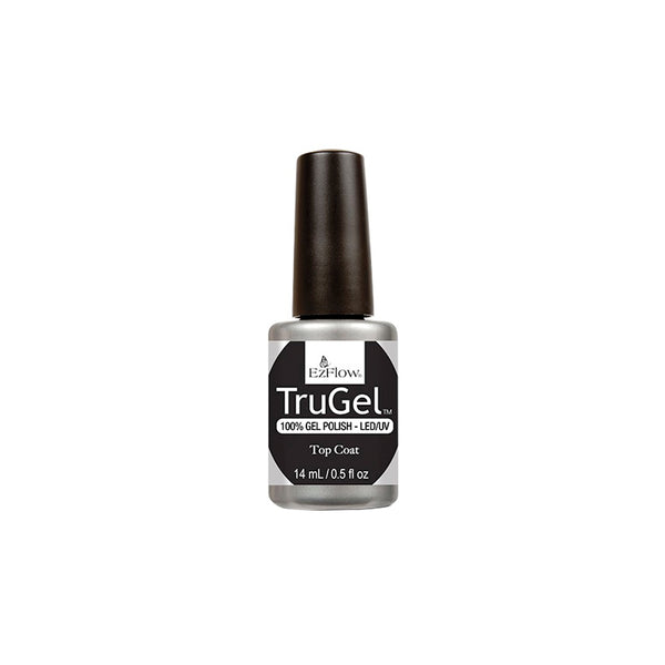TruGel Top Coat - Olympia Beauty Online Store
