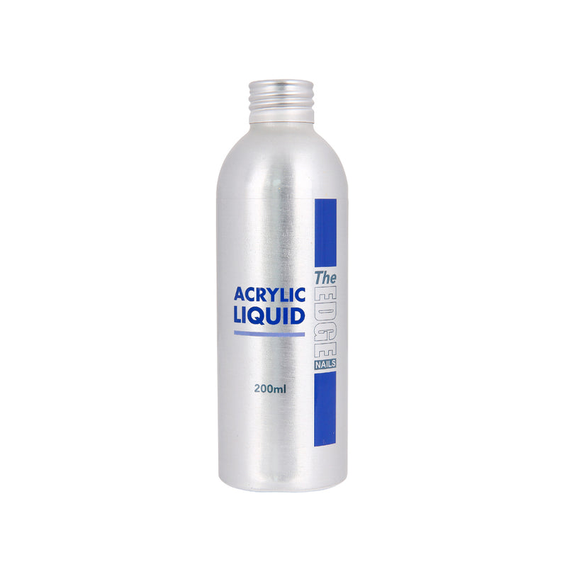 THE EDGE ACRYLIC LIQUID 200ML - Olympia Beauty Online Store