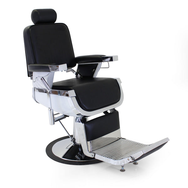 Emperor Classic Barber Chair - Olympia Beauty Online Store