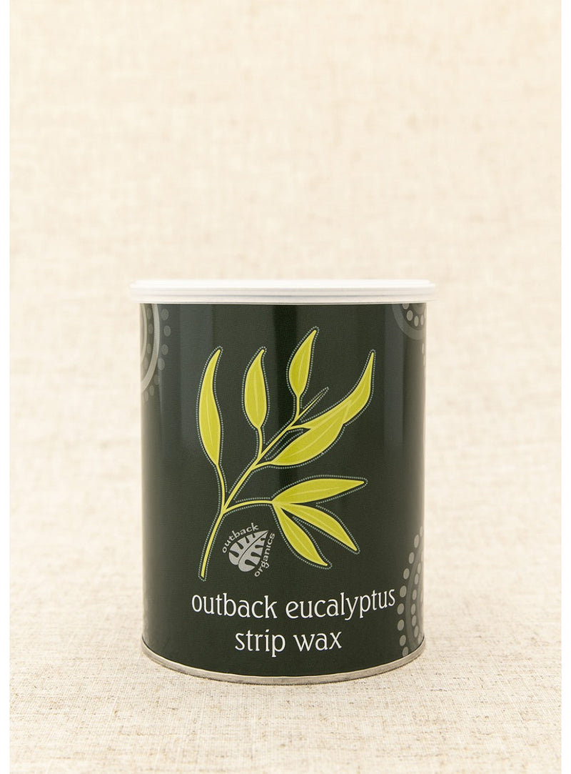 Eucalyptus Strip Wax 800g - Olympia Beauty Online Store