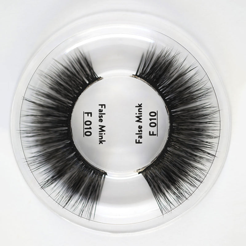 F010 | MINK LASHES - Olympia Beauty Online Store