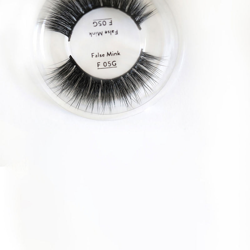 F05G | MINK LASHES - Olympia Beauty Online Store