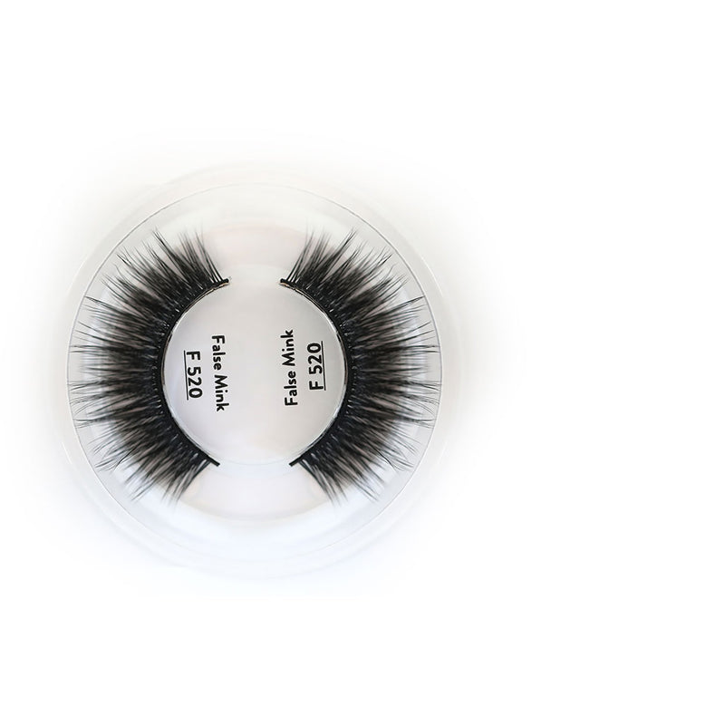 F520 | MINK LASHES - Olympia Beauty Online Store
