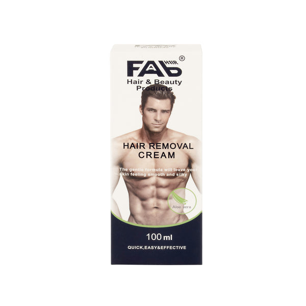 Hair Removal Cream - Olympia Beauty Online Store