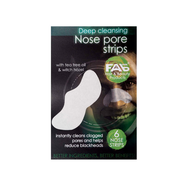 Nose Pore Strips - Olympia Beauty Online Store