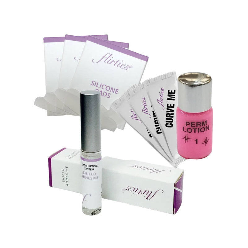 Essentials pack for Lash Lifting - Olympia Beauty Online Store
