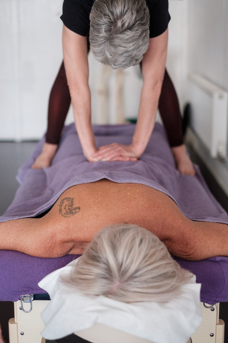 The Jing Method: Low Back Pain