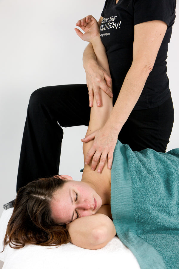 Foundation in Advanced Clinical Massage Techniques