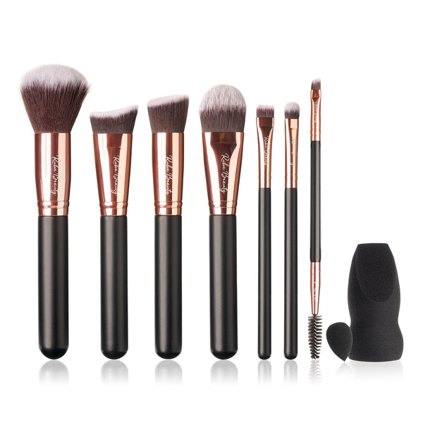 Luxury Brush Collection