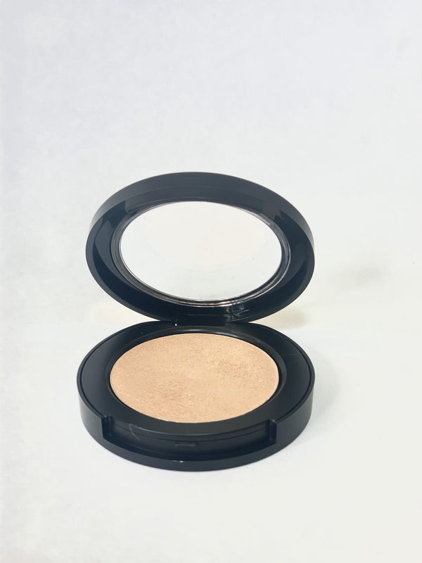 Cashmere Pressed Highlighter - Olympia Beauty Online Store