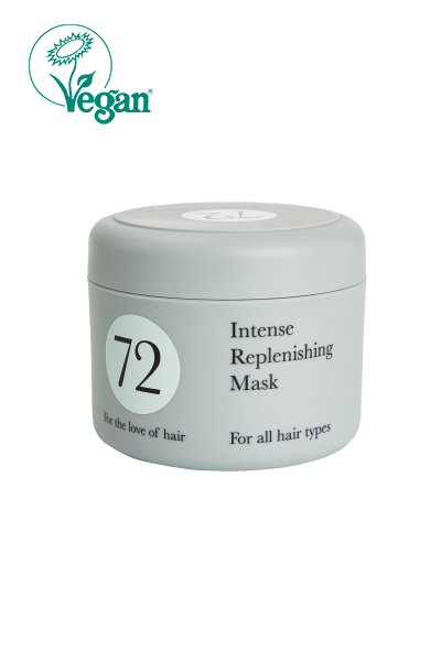 Intense Replenishing Mask 250ml - Olympia Beauty Online Store