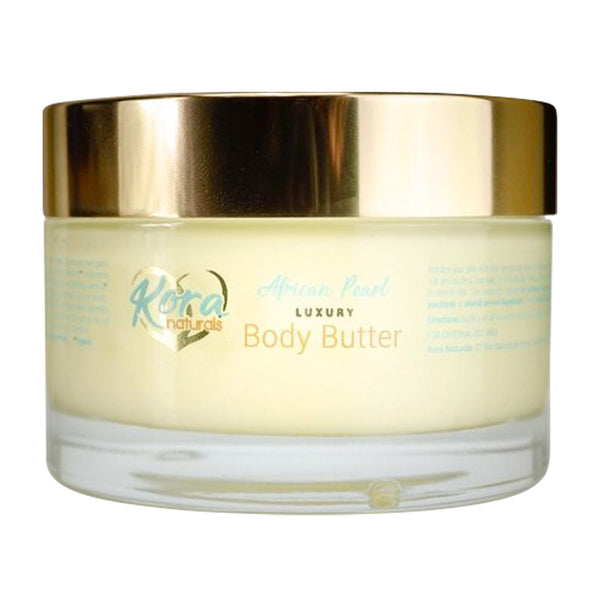African Pearl Luxury Body Butter - Olympia Beauty Online Store