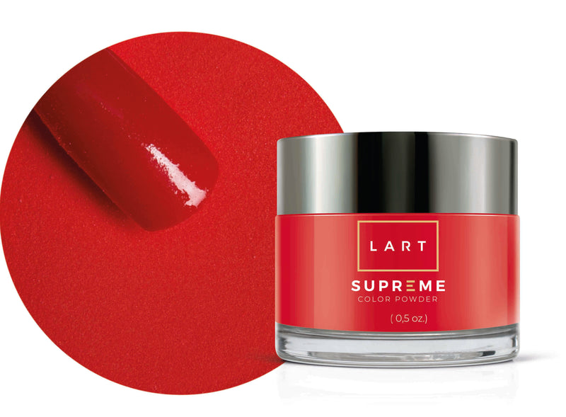 LART Supreme Coloured Powders - Olympia Beauty Online Store