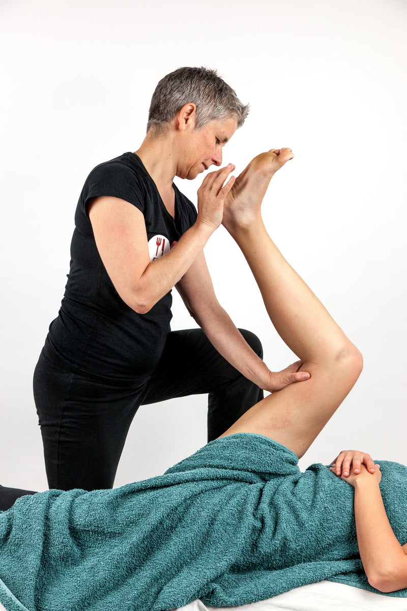 The Jing Method: Hip and Pelvis Pain