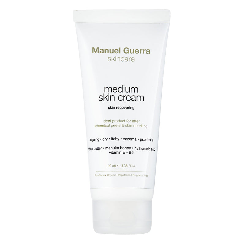 Medium Skin Cream - Olympia Beauty Online Store