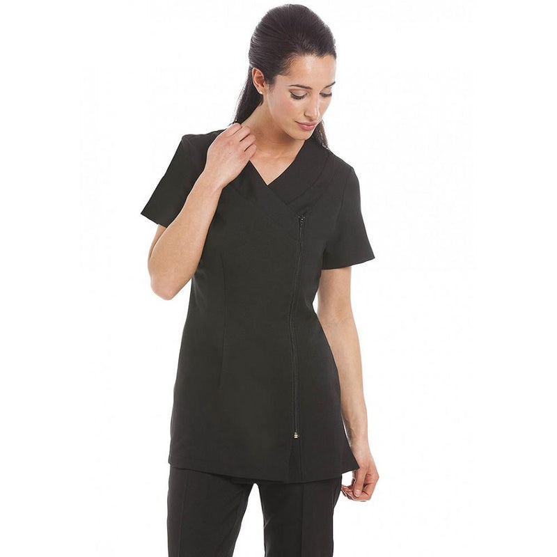 Miami Tunic Black - Olympia Beauty Online Store