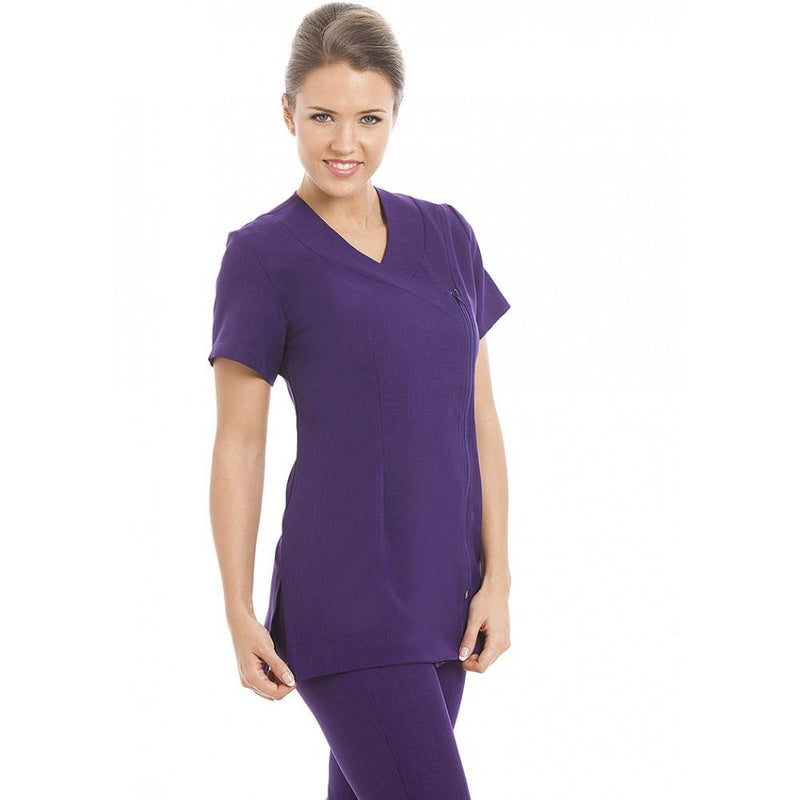 Miami Tunic Purple - Olympia Beauty Online Store