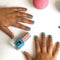 Summertime 5 Pack of Kids Nail Polishes - Olympia Beauty Online Store