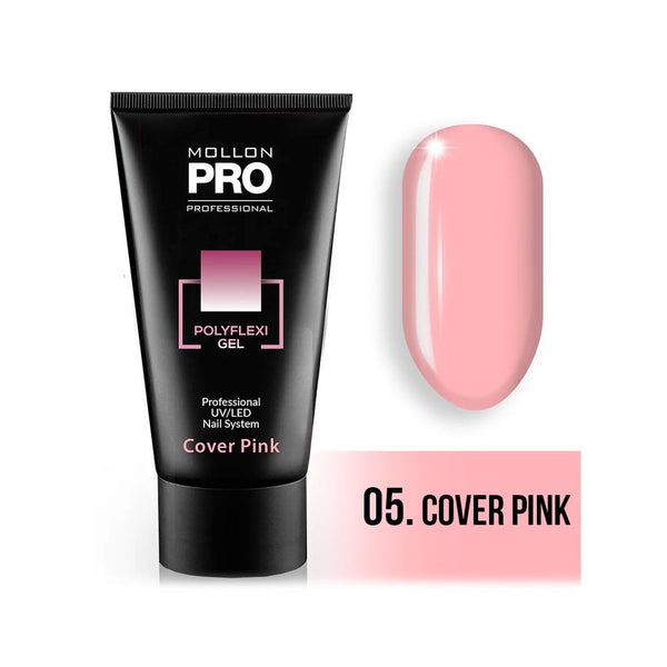 Polyflexi Gel 05 Cover Pink 60ml