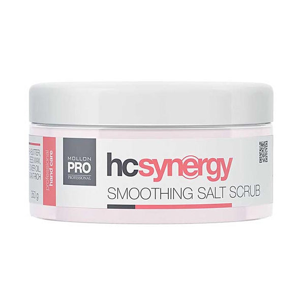 Smoothing Salt Scrub 350g