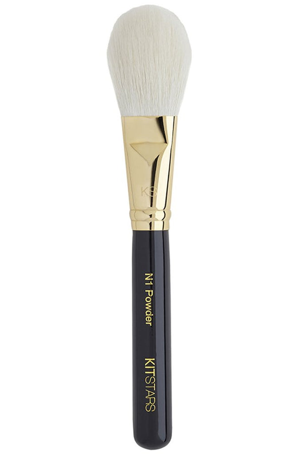 Powder Brush N1 - Olympia Beauty Online Store