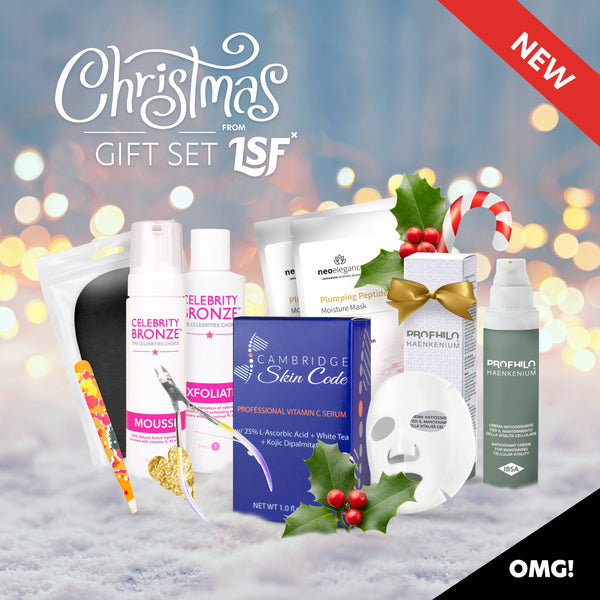 NEW XMAS Gift Set from LSF *** SAVE £56.93 ***
